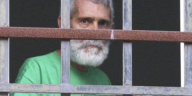 El juez concede la libertad condicional al etarra Josu Uribetxeberria