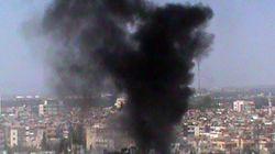 Nueva masacre en Siria: Más de 200 muertos