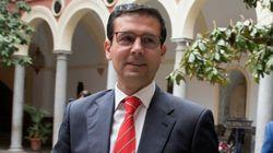 Granada ya tiene nuevo alcalde