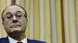 Futuro pensionista, el gobernador del Banco de España tiene malas