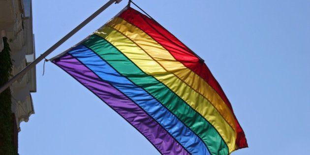 La Delegada del Gobierno en Madrid, contra la bandera gay en el Ayuntamiento: