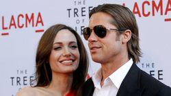 El FBI confirma que investiga a Brad Pitt por posibles ataques hacia sus