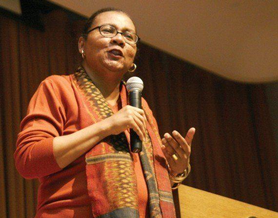 Feminismo negro: cinco mujeres que hicieron