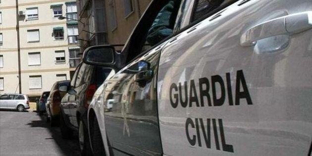 Diez años de cárcel para un exjefe antidroga de la Guardia Civil por