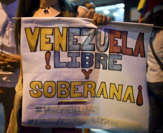 La oposición venezolana roza la mayoría que permite dejar atrás el