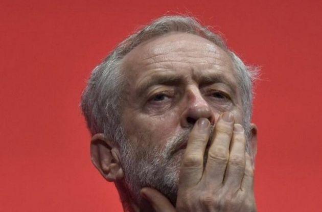 El laborismo británico sigue girando a la izquierda mientras acecha la sombra de la