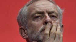 El laborismo británico sigue girando a la izquierda con la sombra de la