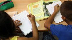 Tres gráficos para entender la situación de los deberes escolares en