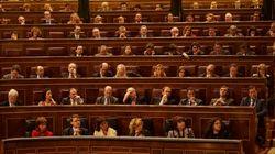 Las broncas en el Congreso, vistas por los