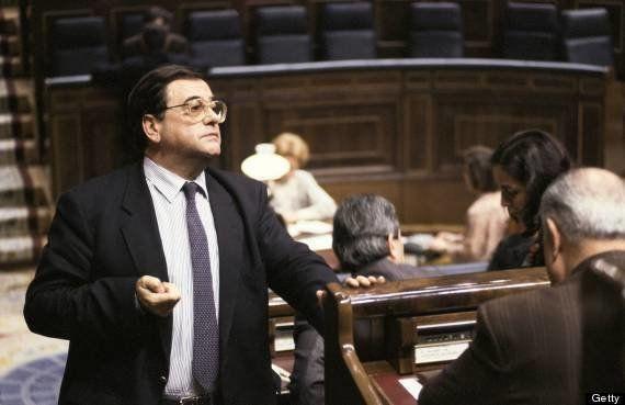 Las broncas en el Congreso de los Diputados, vistas por los periodistas