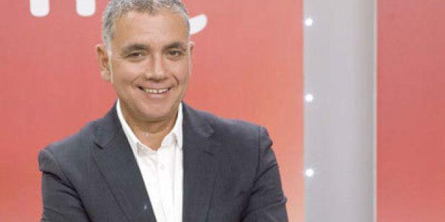 El nuevo presidente de RTVE, Leopoldo González-Echenique, fulmina a Juan Ramón Lucas de