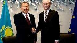 Perfiles oscuros (I): Amigo Nazarbáyev, rey de