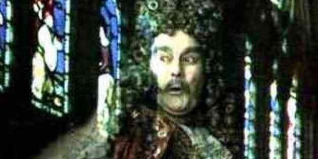 Muere Terence Bayler, el Barón Sanguinario en 'Harry Potter', a los 86