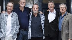 Terry Jones, de Monty Python, padece