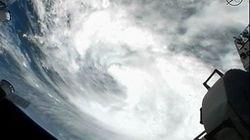 La tormenta tropical Isaac coge fuerza y llegará al Golfo de México como huracán