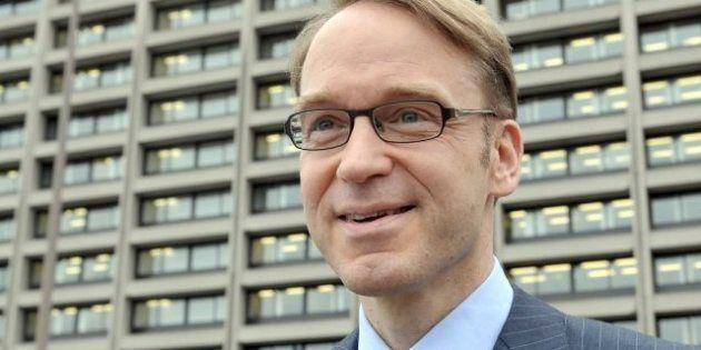 Jens Weidmann, presidente del Bundesbank, aconseja a España pedir el