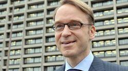 El presidente del Bundesbank aconseja a España pedir el