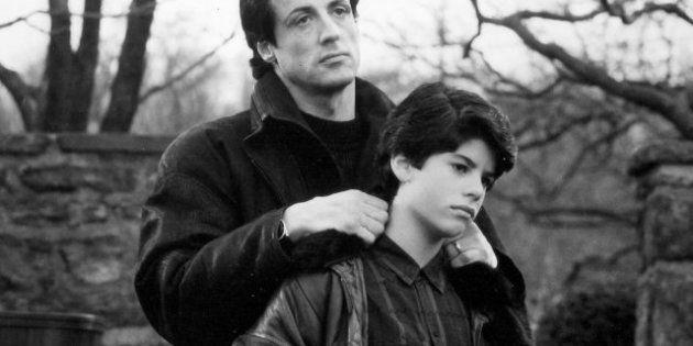 Encuentran muerto a Sage Stallone, hijo de Sylvester