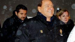 Berlusconi volverá a presentarse a las elecciones por