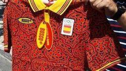 Así vestirán los deportistas olímpicos españoles