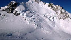 Dos alpinistas, uno español, mueren en el Mont