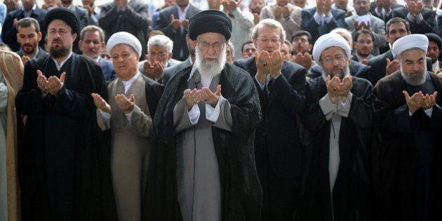 Jameneí da un portazo al deshielo con EEUU aunque acepta el acuerdo