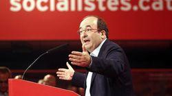 Fernández tratará con Iceta su discrepancia sobre el voto a