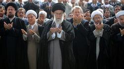 Deshielo interruptus: Irán llama
