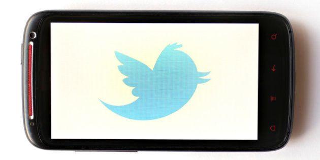 Un uso excesivo de Twitter puede dañar tu relación de