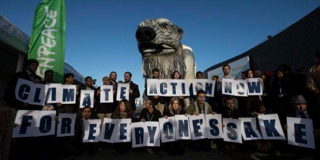 La Cumbre del Clima de París (COP21) entra en la recta