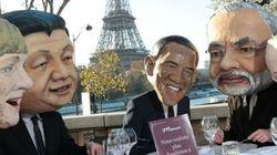 París: un acuerdo imprescindible para un planeta sin