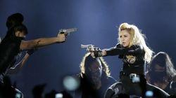 Le Pen demandará a Madonna por relacionarla con la esvástica
