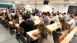 Titulados universitarios se pasan a FP: