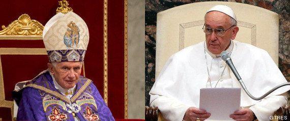 Papa Francisco: ¿Cambio en la Iglesia o estrategia