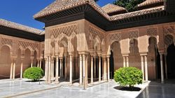 Detenida la directora de la Alhambra por