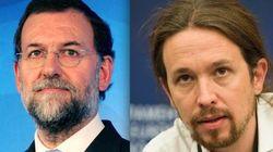 La mayoría percibe al PP y a Podemos como los partidos más