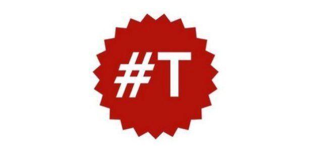 Brigada Tuitera: ¿Qué significa este símbolo que recorre