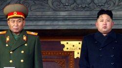 Corea del Norte releva al jefe del Ejército por