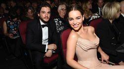 La gala de los Emmy desde dentro: lo que los actores mostraron en sus redes