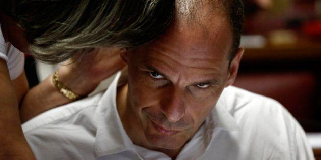 Varoufakis cree que las reformas económicas griegas