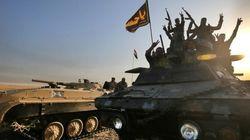 Comienza la ofensiva militar para arrebatar al Estado Islámico el control de