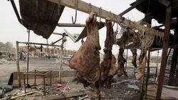 Matanza en el mercado: el EI deja 120 muertos en