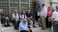 Los bancos griegos reabren el