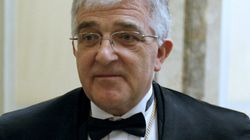 Gonzalo Moliner, presidente del Poder