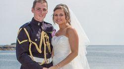 Un 'photobombing' 11 años antes de conocerse