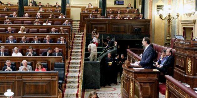 Diputados y senadores acuerdan quedarse sin paga extra de