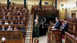 Diputados y senadores, sin paga de