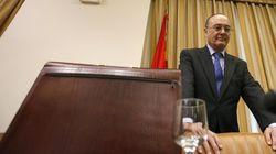 El Banco de España entona el 'mea