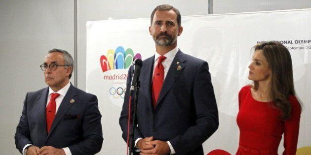 Las reacciones ante el fracaso de Madrid