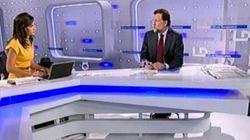 Rajoy debuta en TVE como presidente tras la